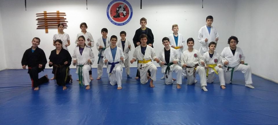 קבוצת הנוער