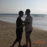 אימון חוף