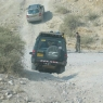 גשקו ים המלח - 2005