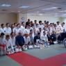 סמינר  בינלאומי וחלוקת דרגות דאן .