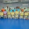 מבחני דרגות ילדים יולי 2013
