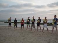 גשקו חוף 2011