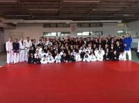 2011 the seminar of  israeli  ju jitsu organization