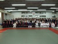 הסמינר השנתי לאומנויות לחימה שיתקיים במכון וינגייט בתאריך 27 לדצמבר 2011 ..