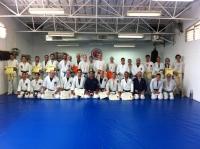 IJJKO First Training 2011/2012