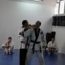 סמינר השנתי IJJKO בג'ו ג'יטסו וקובודו בהדרכתו של שיהאן רונן אליהו דאן 6
