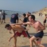 אימון פתיחת שנה 2009